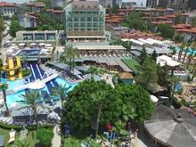 Sealife Buket Resort & Beach (ex. Aska Buket Resort & Spa; Aska Club N Resort & Spa), 5*