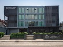 Nora Lakeview Hotel (ex. Floral Hotel Lakeview), 3*